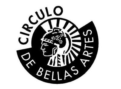 Imagen del símbolo del Círculo de Bellas Artes