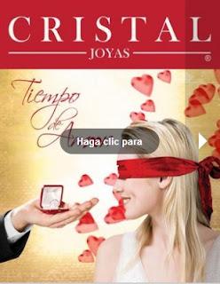 Catalogo Cristal joyas 2-2013