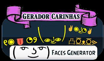 Lenny face (͡ ° ͜ʖ ͡ °) generator