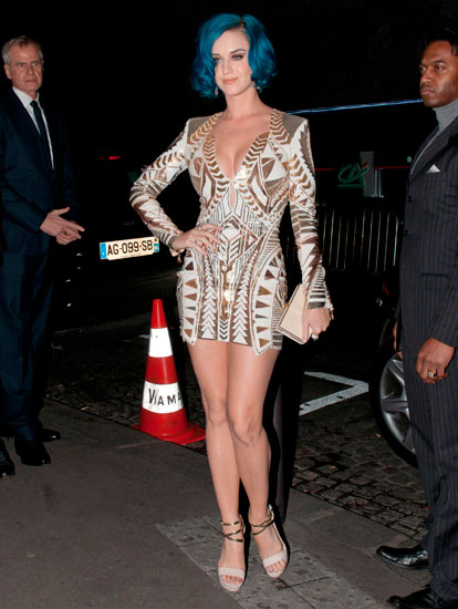 Katy Perry Katy Perry Fashion