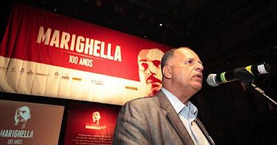 100 Anos de Carlos Marighella - Um Asno
