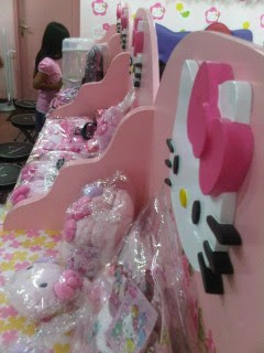 Demam Hello Kitty