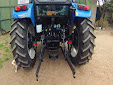 New Holland TD5.95
