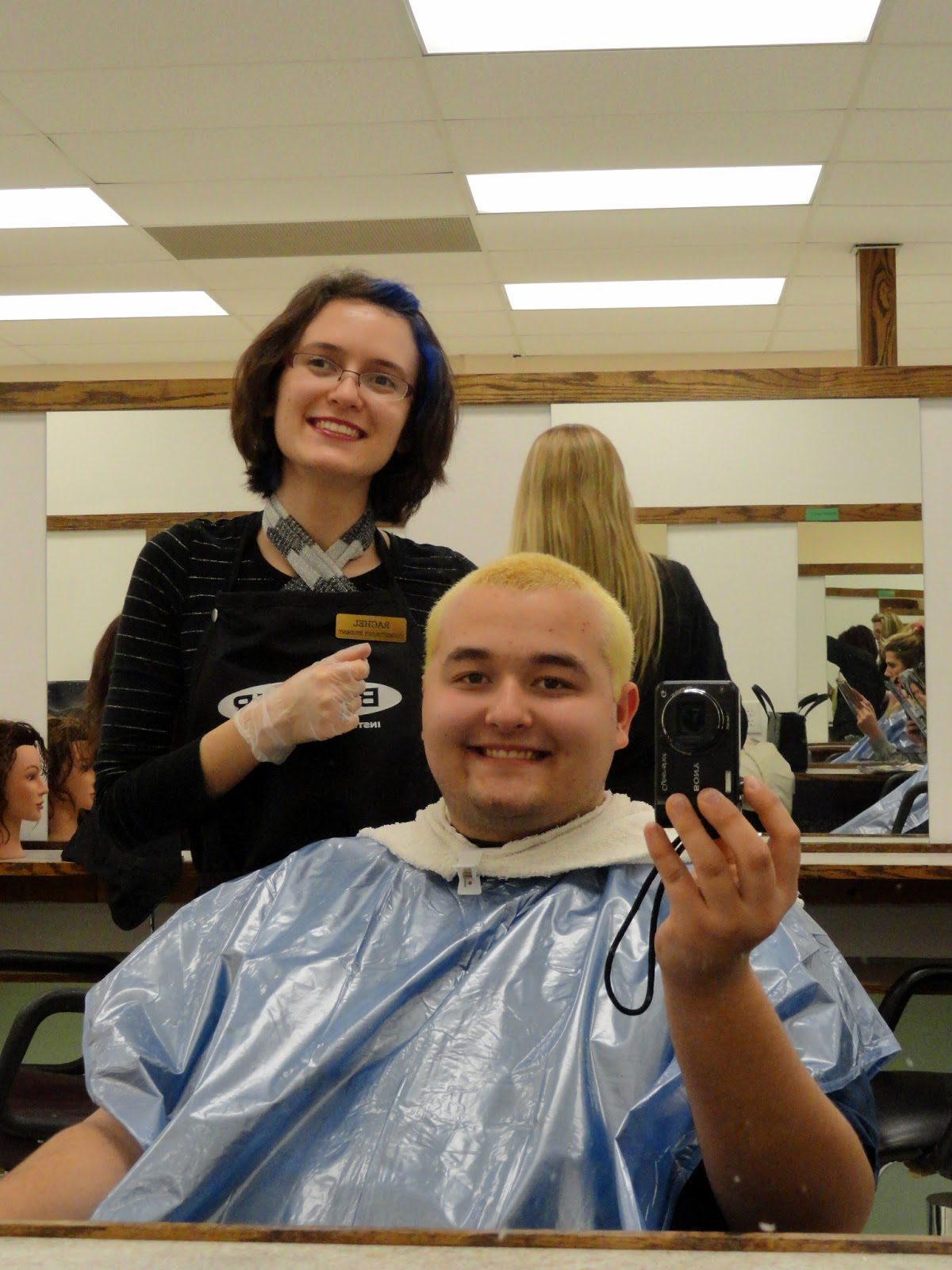 what cosmetology really is Cosmetology has a variety of jobs and career paths to choose from this is a very common concern for almost anyone who is trying to decide what career to go into, and cosmetology is no exception the good news is that there are very few limits to what you can do with a cosmetology license.