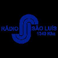 ouvir a Rádio São Luís / Jovem Pan AM 1340,0 São Luís