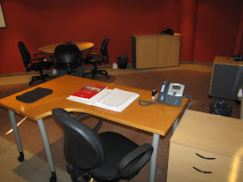 Nuestra oficina Nueva Cordoba