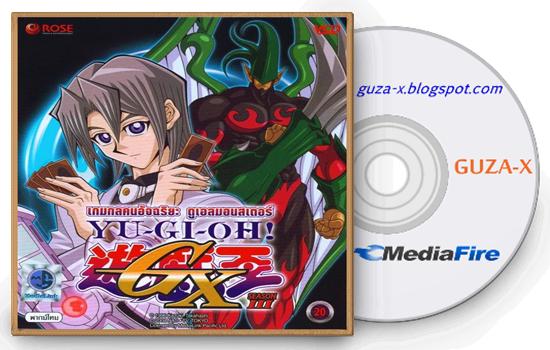 Yugioh+gx+season+3+vol.20