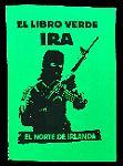 El libro Verde del IRA - Green Book