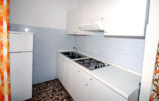ubytovanie kuchynka