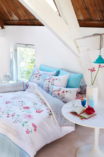 dreamy bedroom duvets