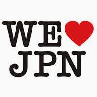 WE LOVE JAPAN