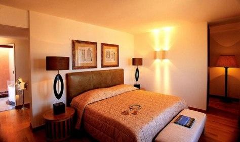 Dise o de dormitorios elegantes decorar tu habitaci n - Disenos de cuartos ...