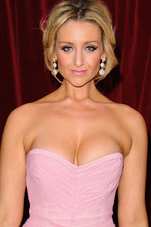 Catherine Tyldesley Big Cleavage