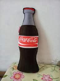decoração coca cola