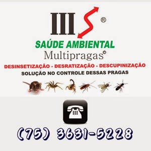 Tres S Saude Ambiental Multipragas