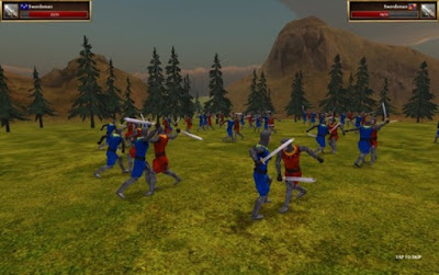 Broadsword Age of Chivalry Games for Windows