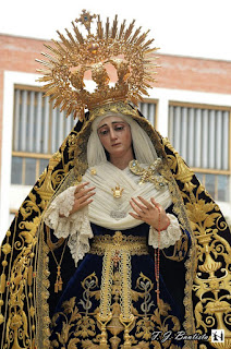 Virgen de la Victoria