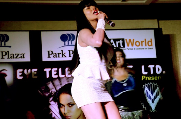 I Am The Real Drama Queen: Veena Malik