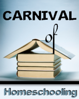 homeschool blog carnival
