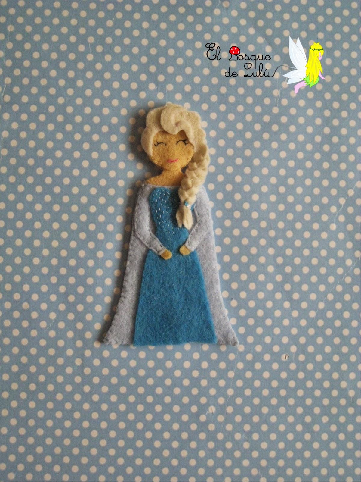 diadema-Frozen-fieltro-diadema-Elsa-Disney-regalo-personalizado