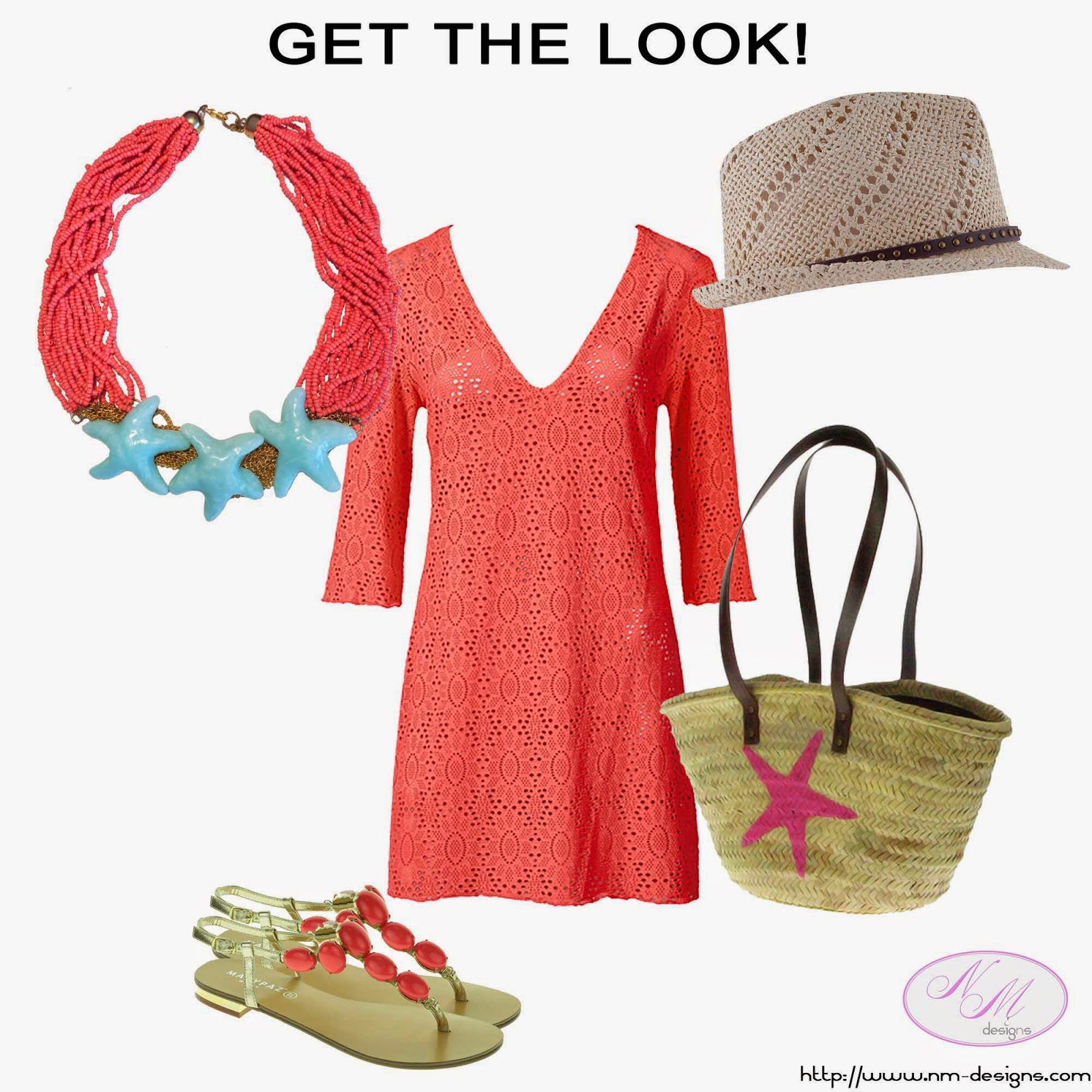 """GET THE LOOK"" from 9th of July, 2014"