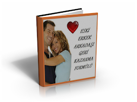 Eski erkek arkadaşı geri kazanma formülü kitabı