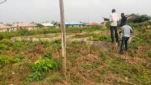 LAND FOR SALE:LOCATION-ALAPERE AREA OF LAGOS,DIMENSION IS 1200 BY 600