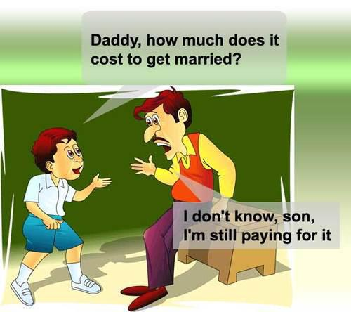 Tell Me Marriage Cost