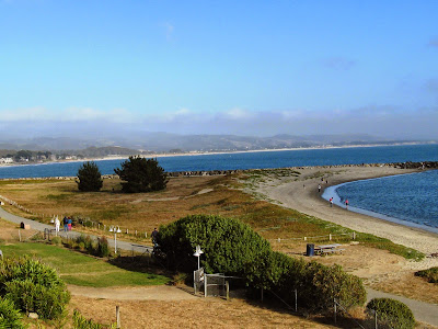 Summer travel: Half Moon Bay
