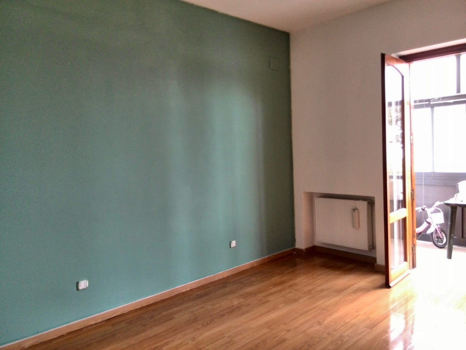 Casa nuova #work in progress