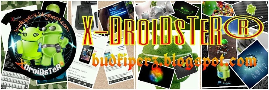 XDrOidsTeR Android and Me