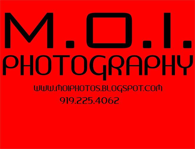 M.O.I. Photography