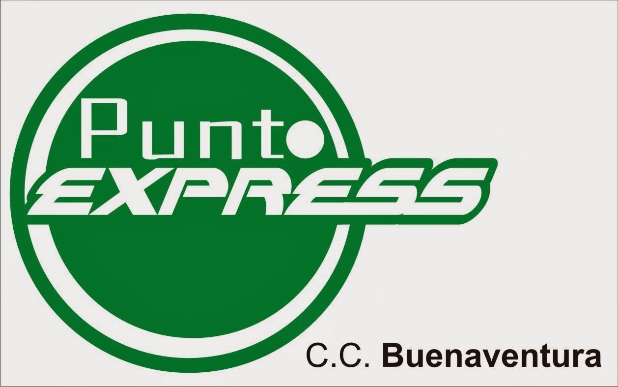 Publicidad : Punto Express