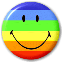 GALERIE GOODIES - Page 7 Rainbow-gay-pride-smiley-flag-button-pin-badge-6933-p