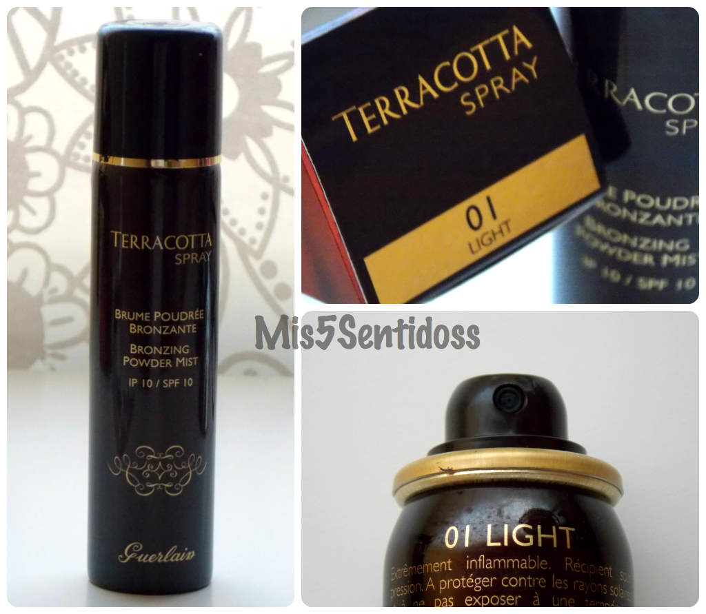 Guerlain Terracota Spray