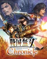 Samurai Warriors Chronicles, 3DS
