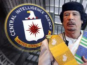 Secret documents show Libya, CIA ties