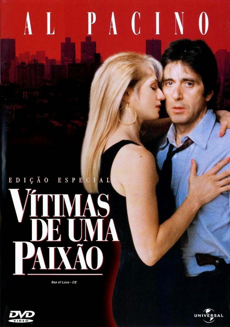 Vítimas de uma Paixão – Dublado (1989)