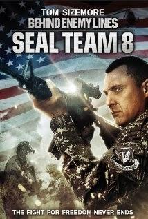 Biệt Đội 8 - Seal Team Eight: Behind Enemy Lines (2014) Vietsub