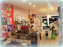 """Visita nuestra Tienda   """" MERCERIA CREATIVALOREAN"""""""