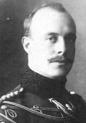 Alexandre Gheorghievitch, prince Romanovsky, 7° duc von Leuchtenberg 1881-1942