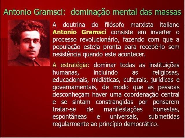 Gramsci idéias