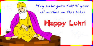 happy lohri images quotes