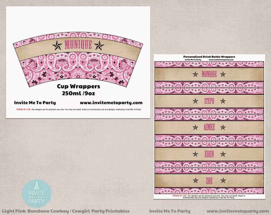 Invite Me To Party: September 2014