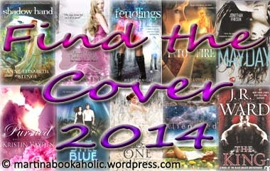 Find the Cover 2014 by MartinaBookaholic