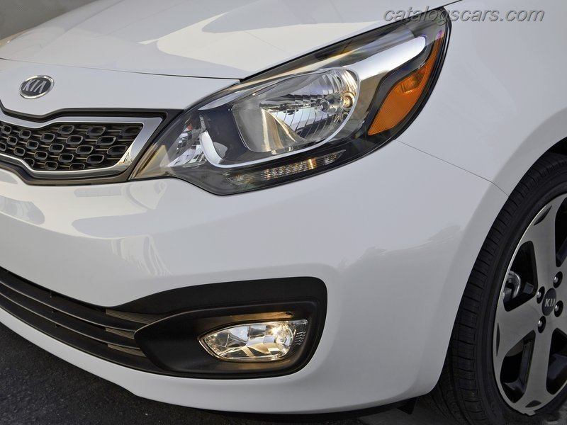 ��� ����� ��� ��� ����� 2014 - ���� ������ ��� ����� ��� ��� ����� 2014 - Kia Rio Sedan Photos