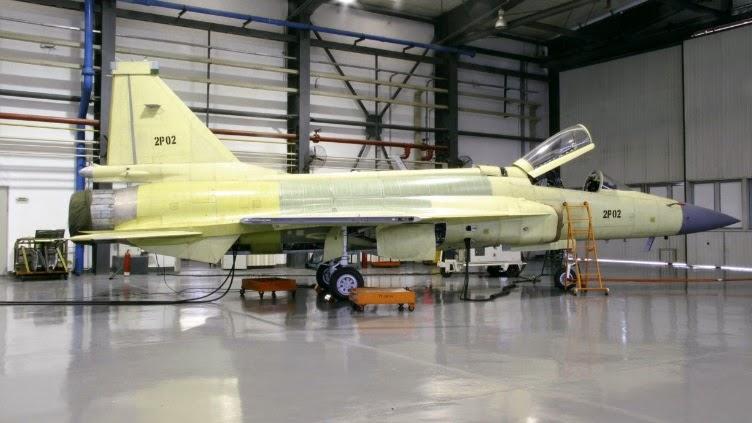 JF-17 Block  2