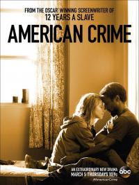American Crime Temporada 1 Poster