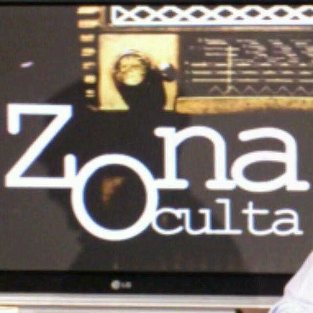 ZONA OCULTA