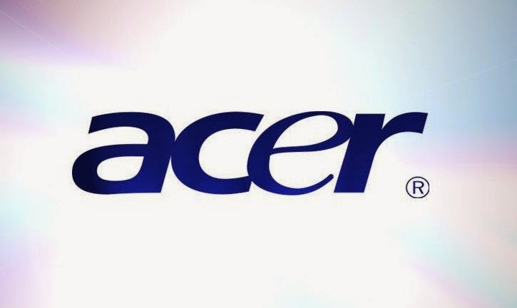 логотип компании Acer